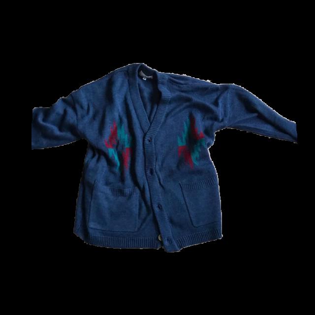 チチカカのニット/セーターを使った着回しを募集します。