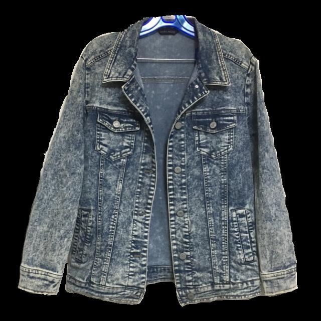 AVAIL MODEのデニムジャケットを使った着回しを募集します。