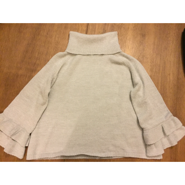 earth music&ecology PremiumLabelのニット/セーターを使った着回しを募集します。