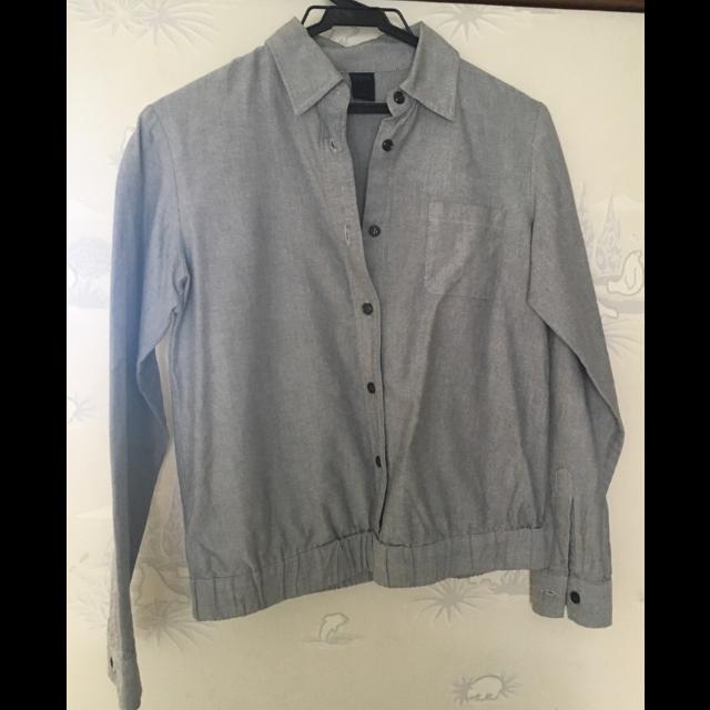 不明のシャツ/ブラウスを使った着回しを募集します。