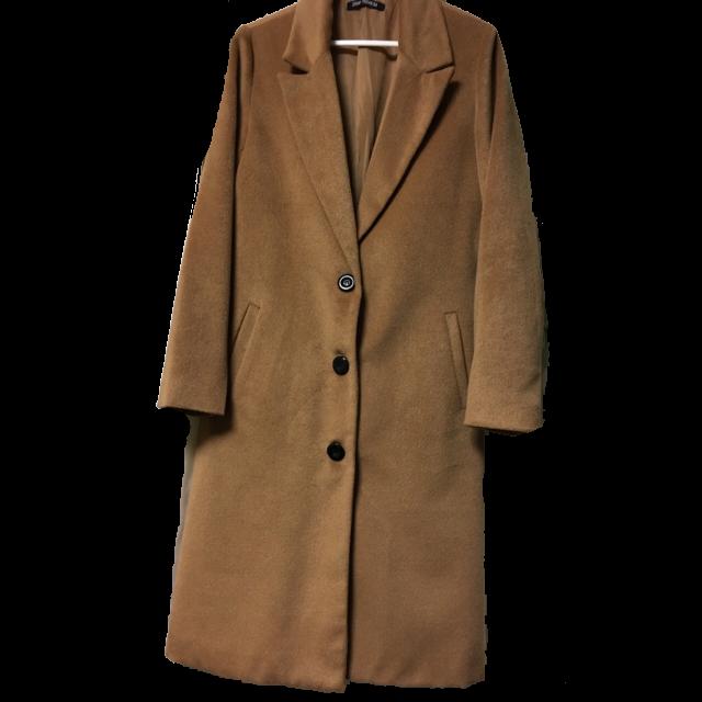 SpRay PREMIUMのチェスターコートを使った着回しを募集します。