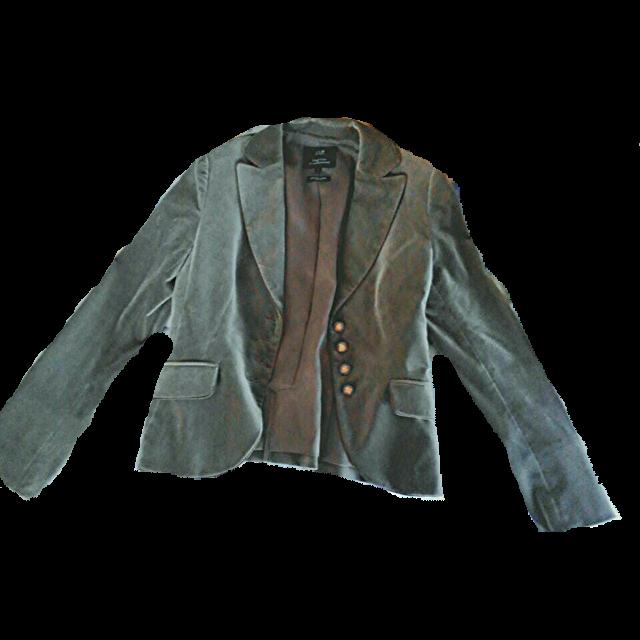 23区のジャケットを使った着回しを募集します。