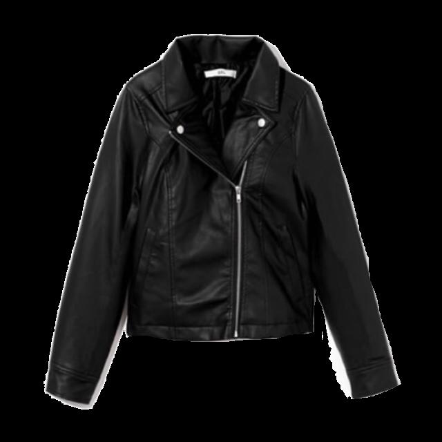 GRLのライダースジャケットを使った着回しを募集します。