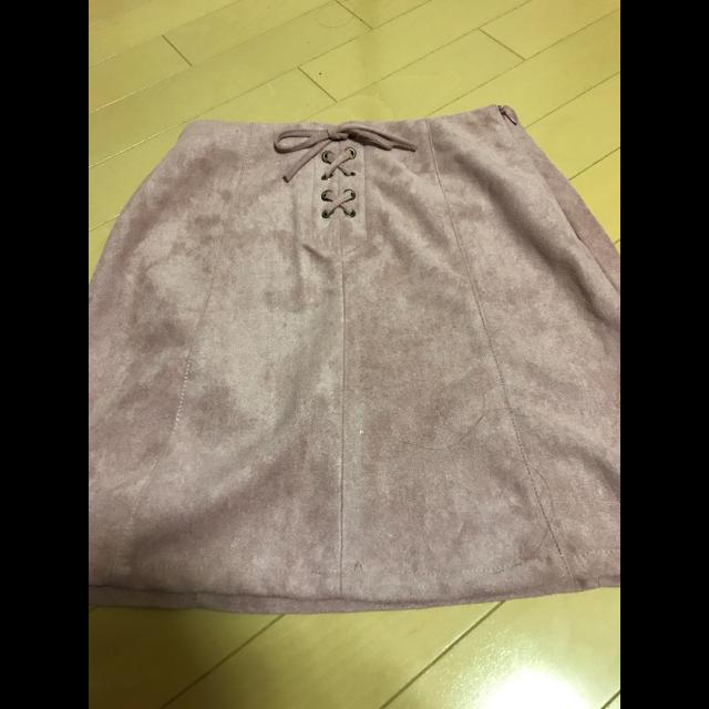 HONEYSのスカートを使った着回しを募集します。