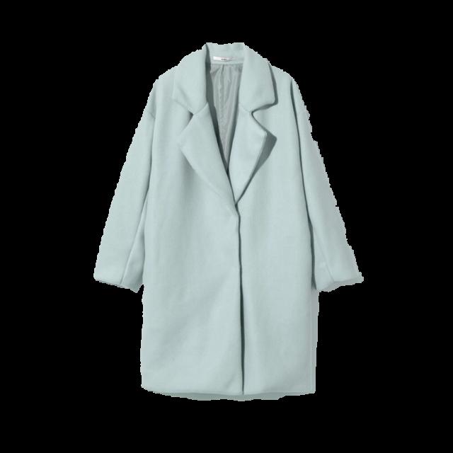 GRLのチェスターコートを使った着回しを募集します。