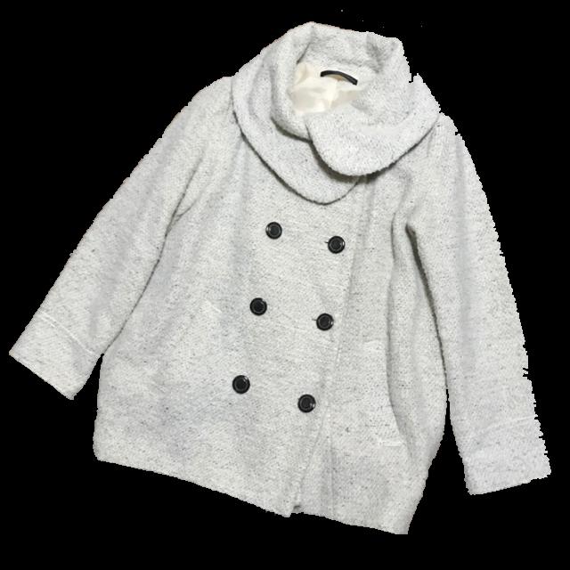 Heatharのコートを使った着回しを募集します。
