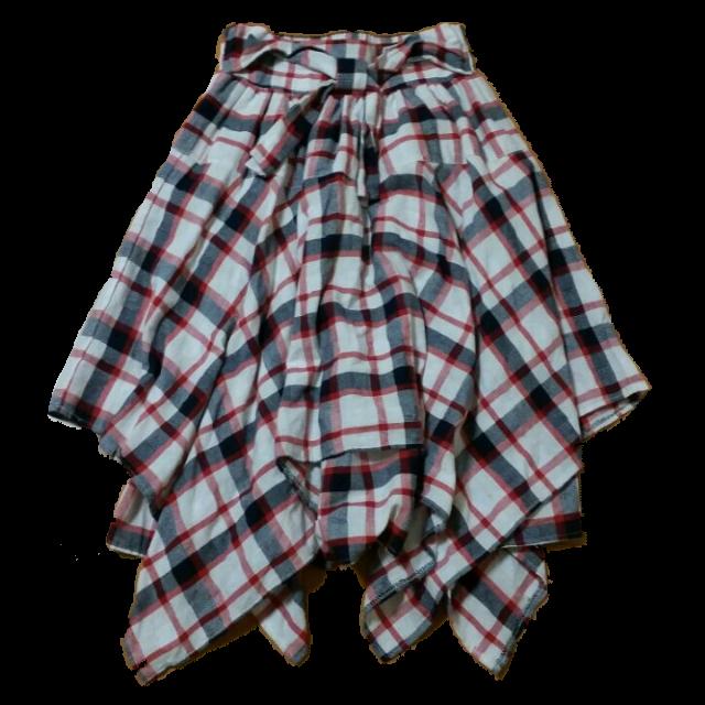 しまむらのスカートを使った着回しを募集します。