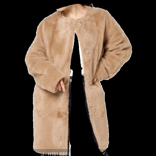 r・p・sのコートを使った着回しを募集します。