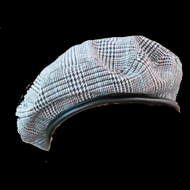 INGNIのベレー帽を使った着回しを募集します。