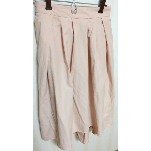 GUのミモレ丈スカートを使った着回しを募集します。