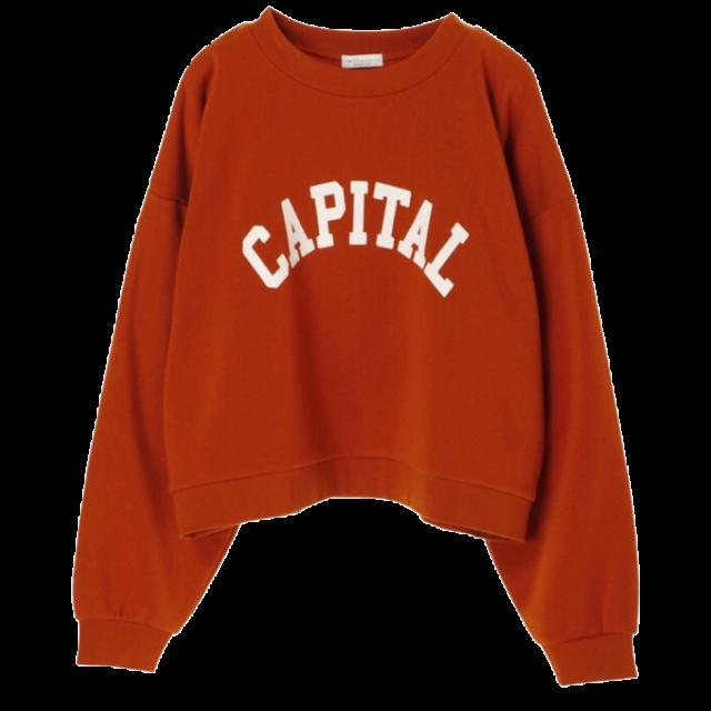 earth music&ecologyのTシャツ/カットソーを使った着回しを募集します。