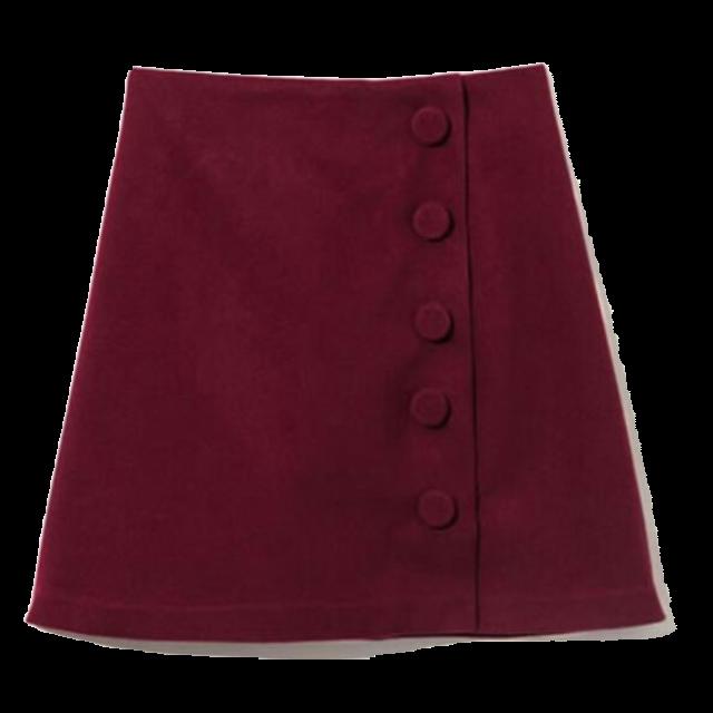 不明のスカートを使った着回しを募集します。