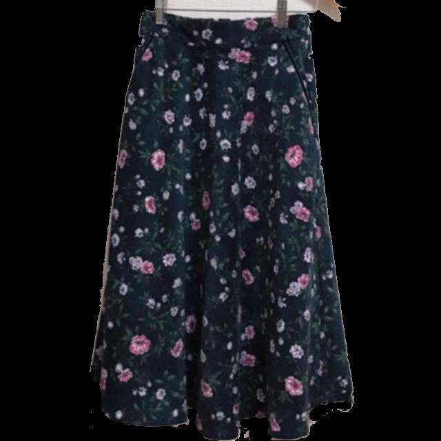 MAJESTIC LEGONのミモレ丈スカートを使った着回しを募集します。