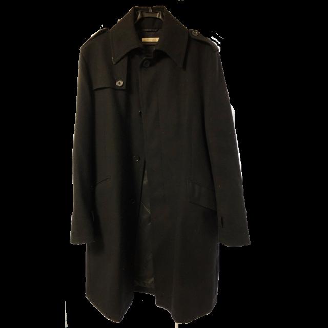 不明のコートを使った着回しを募集します。