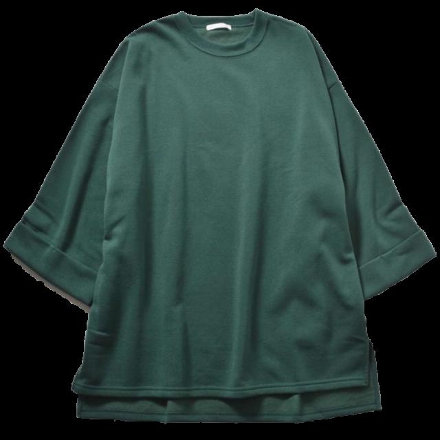 SPINNSのニット/セーターを使った着回しを募集します。