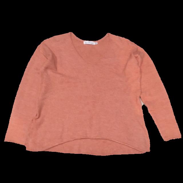 H&Mのニット/セーターを使った着回しを募集します。