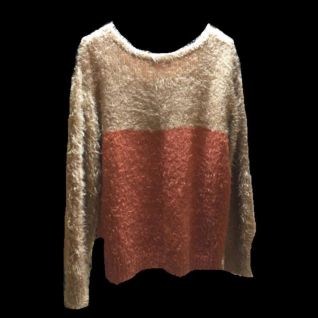 Sorridereのニット/セーターを使った着回しを募集します。
