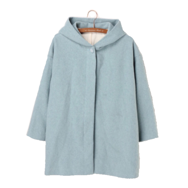 Samansa Mos 2のコートを使った着回しを募集します。