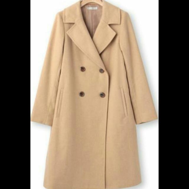 不明のPコートを使った着回しを募集します。