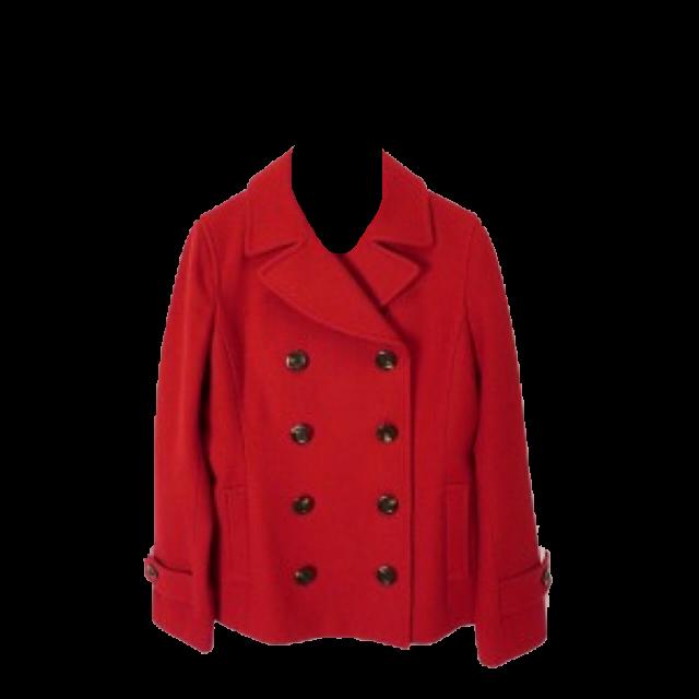 しまむらのPコートの購入を考えています。