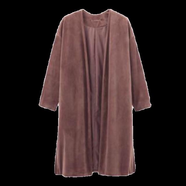 GUのコートを使った着回しを募集します。