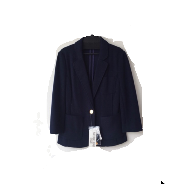 NATURAL BEAUTY BASICのテーラードジャケットを使った着回しを募集します。