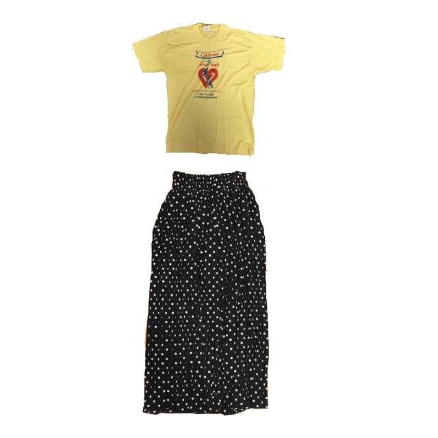 Tシャツ/カットソー、パンツ等を使ったコーデ画像