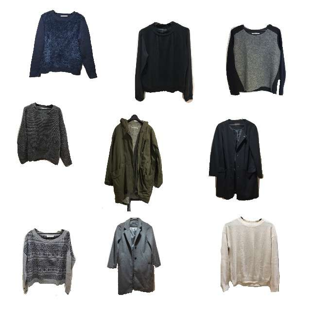 JEANASISのTシャツ/カットソー、URBAN RESEARCHのTシャツ/カットソー等を使ったコーデ画像