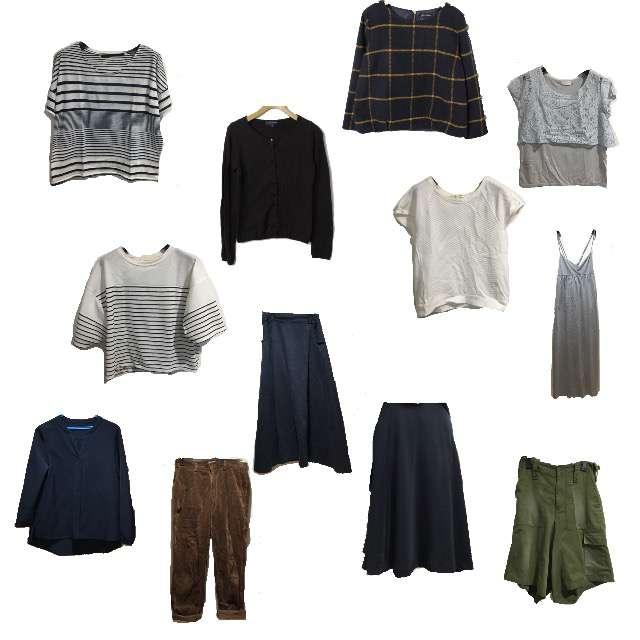 URBAN RESEARCH ROSSOのシャツ/ブラウス、FREDY&GLOSTERのTシャツ/カットソー等を使ったコーデ画像