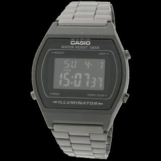 このコーデで使われているBEAMS BOYの腕時計[ブラック]