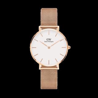 このコーデで使われているDaniel Wellingtonの腕時計[ゴールド]