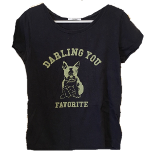 NOLLYSのTシャツ/カットソー