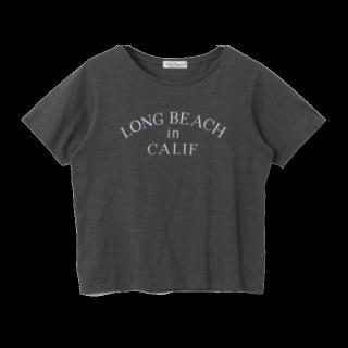 このコーデで使われているURBAN RESEARCHのTシャツ/カットソー[グレー]