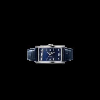 このコーデで使われているTIFFANY&Co.の腕時計[ネイビー]