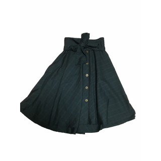 axes femmeのミモレ丈スカート