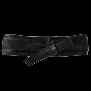 このコーデで使われているUNITED ARROWSのベルト[ブラック]