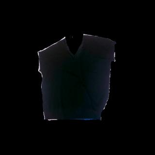このコーデで使われているPate*bloomのニット/セーター[ブラック]
