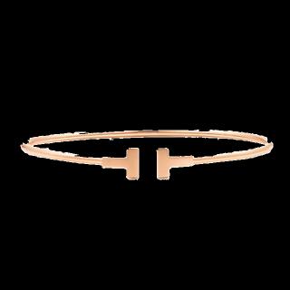 このコーデで使われているTIFFANY&Co.のブレスレット[ゴールド/ピンク]