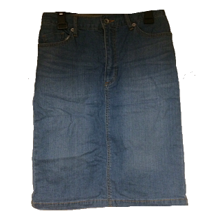 ROPE' PICNICのデニムスカート