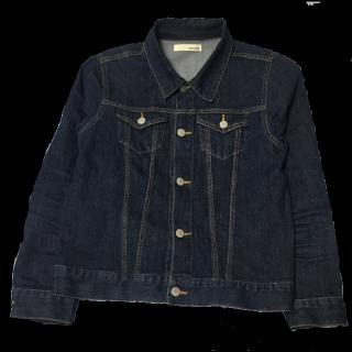SHOO-LA-RUEのデニムジャケット
