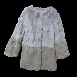 VOLATAのファーコート