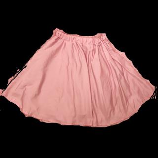 神戸レタスのミニスカート
