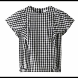 このコーデで使われているMACKINTOSH PHILOSOPHYのシャツ/ブラウス[ホワイト/ブラック]