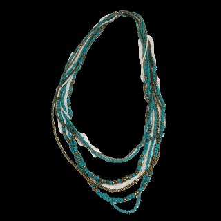 不明のネックレス