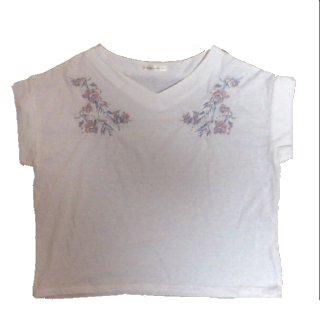 NICE CLAUPのTシャツ/カットソー
