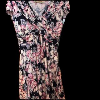EGERIEのドレスワンピ