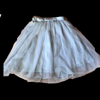 WEGOのひざ丈スカート