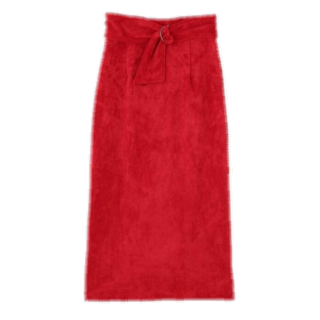 銀座マギーのタイトスカート
