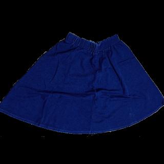 Laughter Closetのひざ丈スカート