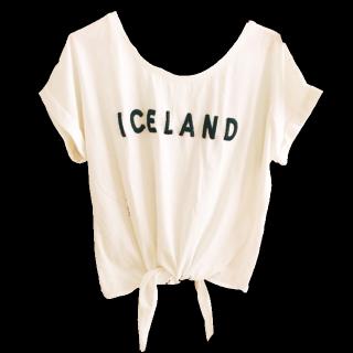 SHINY RIPPLEのTシャツ/カットソー